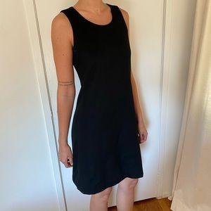 Lovely Black Armani Dress